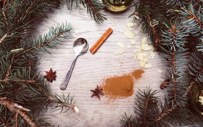Mary's Tips For A Healthy Holiday Season