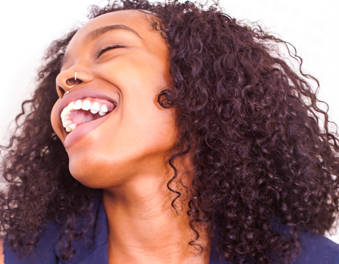 The Healing Power of Laughter