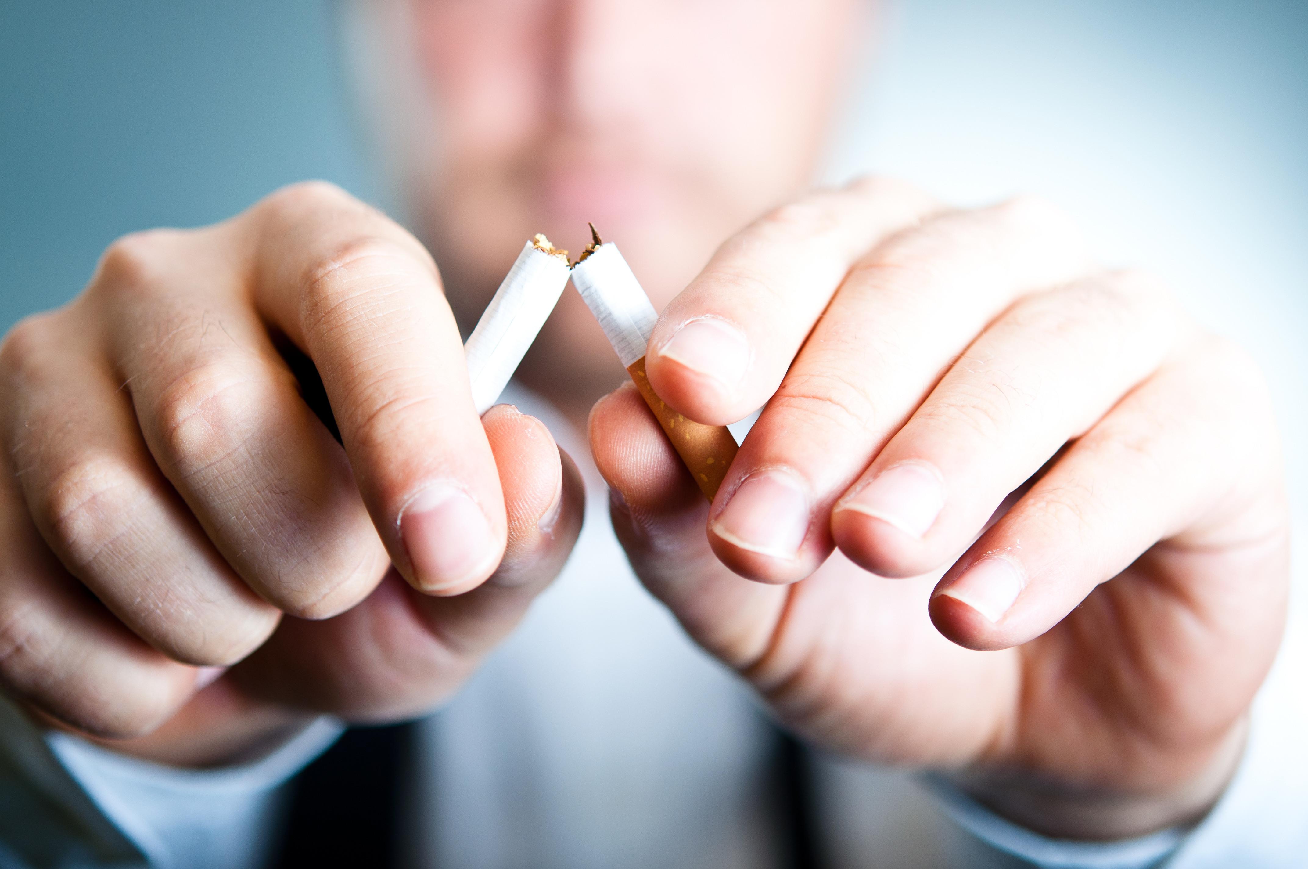 Stop Smoking Package Launceston