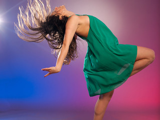 Dance into 2016!