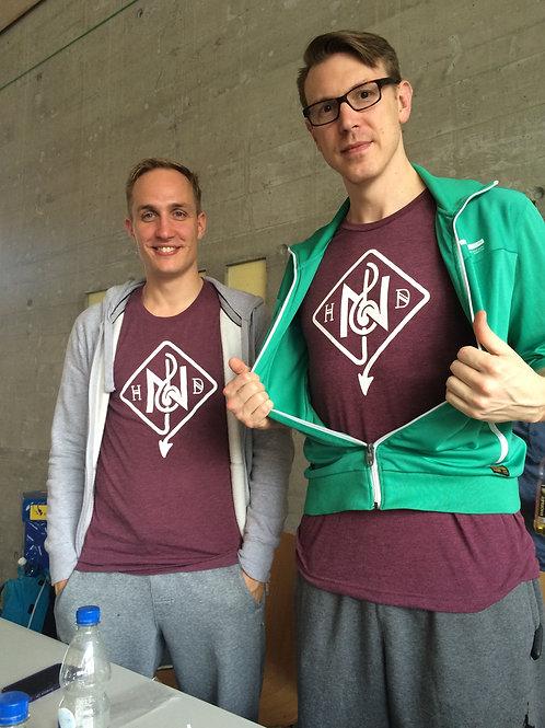 Men's T-shirt - old design