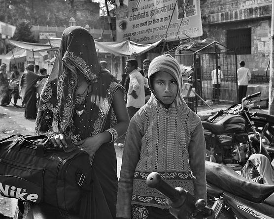 Mother Daughter, Jaipur.jpeg