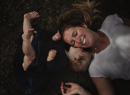 Ashley's Mommy & Me