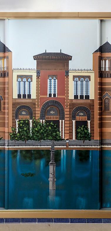 Museo de Arttes y Costumbres
