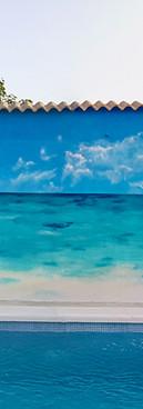 Playa en Moriles
