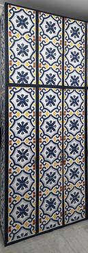 Azulejos Hotel Cool Sevilla