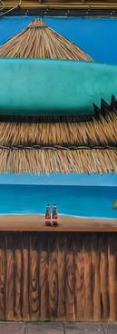 Playa para La Sharkuteria