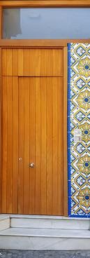 Azulejos Bloque de pisos