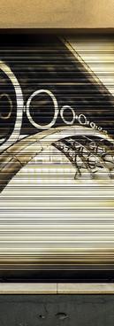Puente de Triana - Sepia