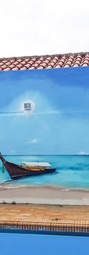 Playa para Victoria