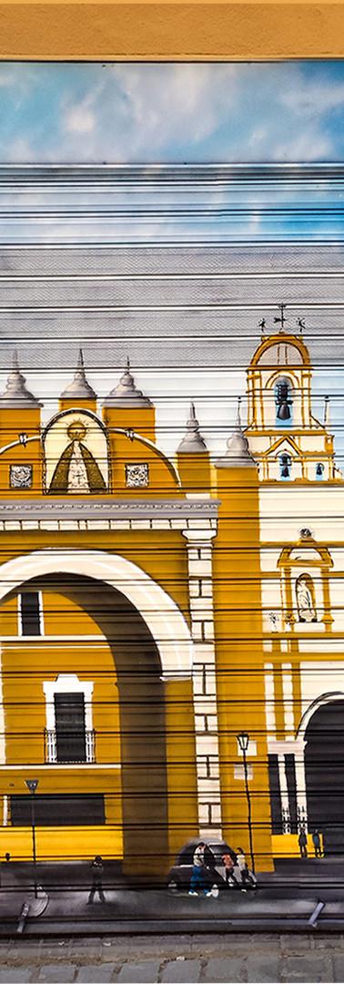 Arco Macarena