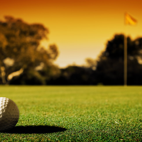 St. Francis ACTS Golf Tournament