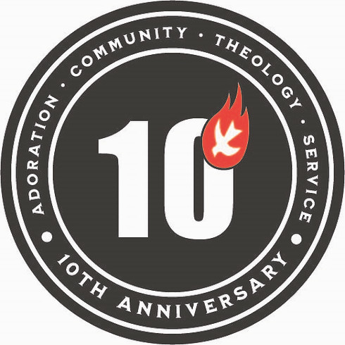 10 Year ACTS Anniversary Celebration - English Night
