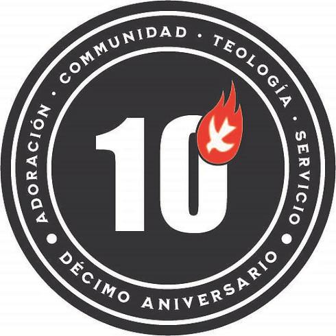 Celebración por el 10° Aniversario de ACTS - Noche en Español