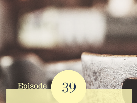 Episode 39 ~ You know what this is, don't you?
