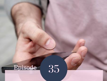 Episode 35~ Fall…If It Feels Good