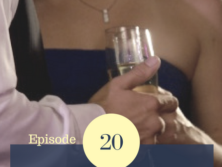 Episode 20 ~ Say it for the rest of your life