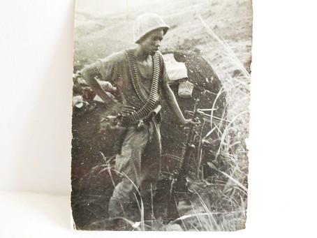 Love Letter From Vietnam