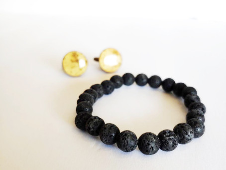 Lava Rock Jewelry...Why it is so Awesome!