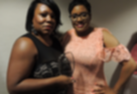 Indie Author Legacy Award Winner Kimesha Coleman
