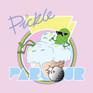 PICKLE PARLOUR X SCHO SS20