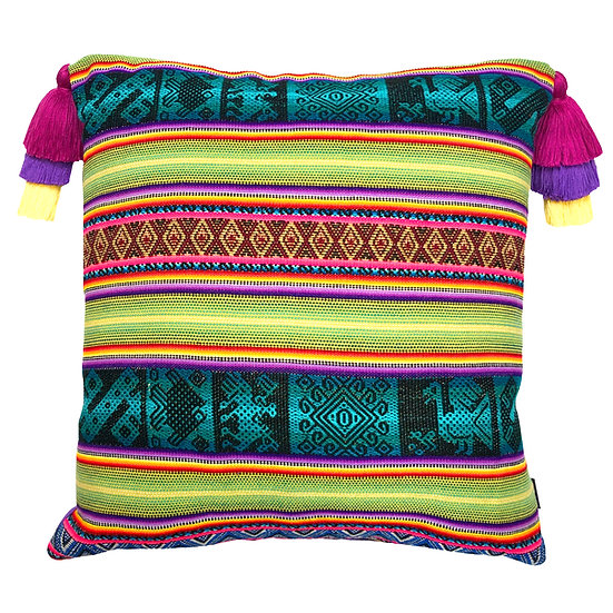 Andean Treasures - Cusco