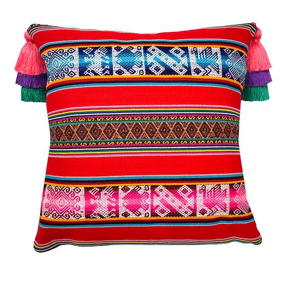 Andean Treasures - Lima