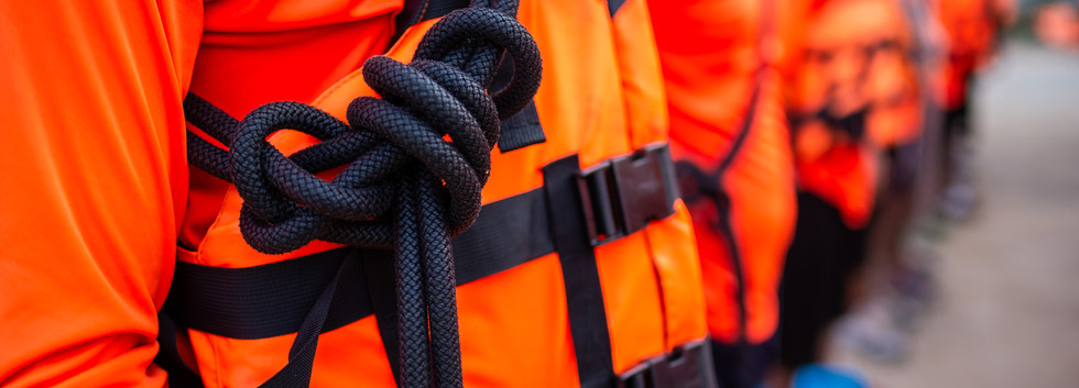 life jacket of water rescue team.jpg