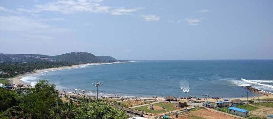 Eight Indian Beaches recommended for Blue Flag International Eco-Label