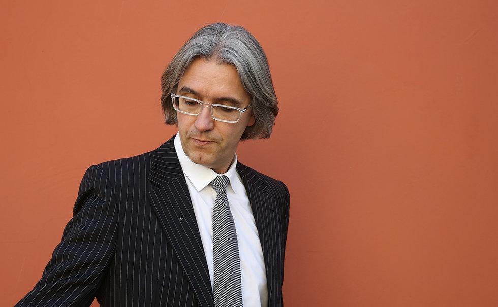 Andrés Allemand Smaller, AndresTheCelebrant.com