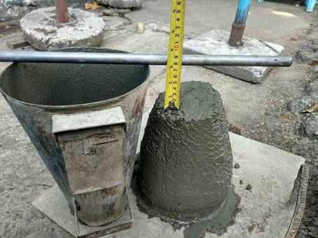 Attention Contractors! Here's what to know about Field Testing Concrete