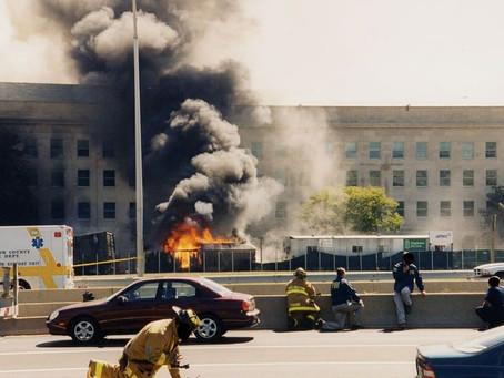 How the Pentagon's Design Saved Lives on September 11