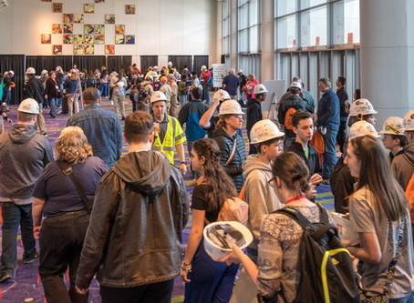 CEFGA's Career Expo to draw 10,000 attendees