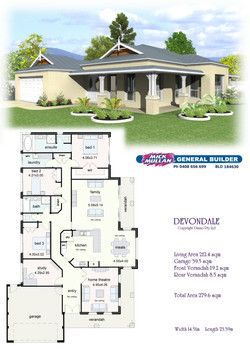 Devondale Brochure