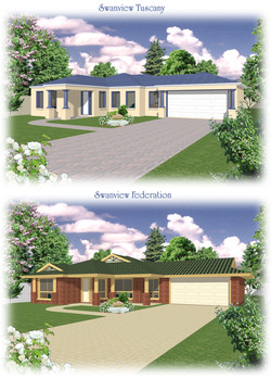 SwanviewMultiElevations
