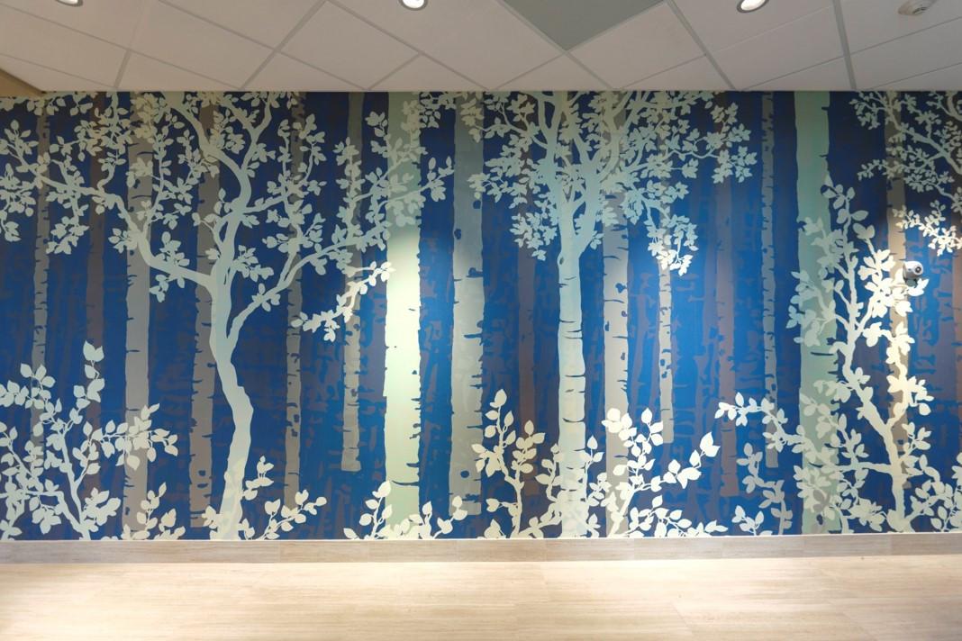 Digital Wall Coverings/Mural