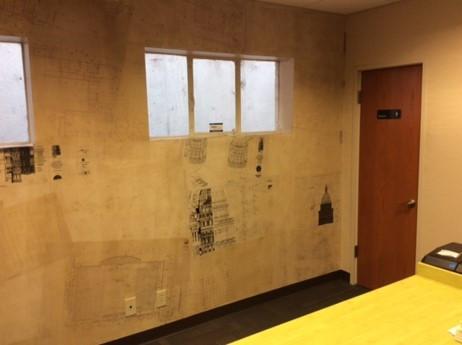 Custom Wall Coverings