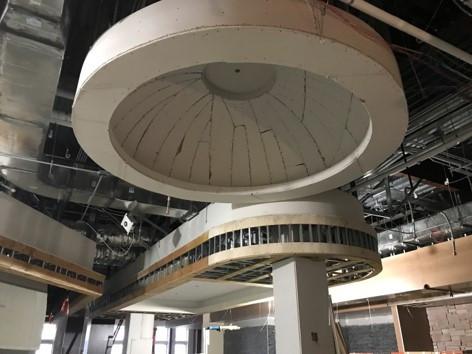 Dome Framing