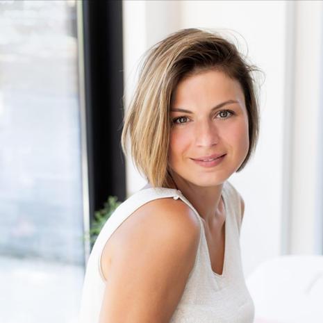 Caroline Tinel