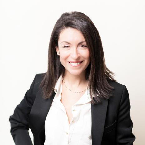 Sonia Benarouch