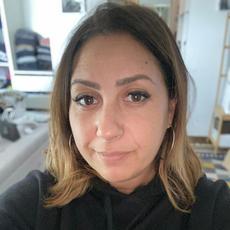 Vanessa Benichou