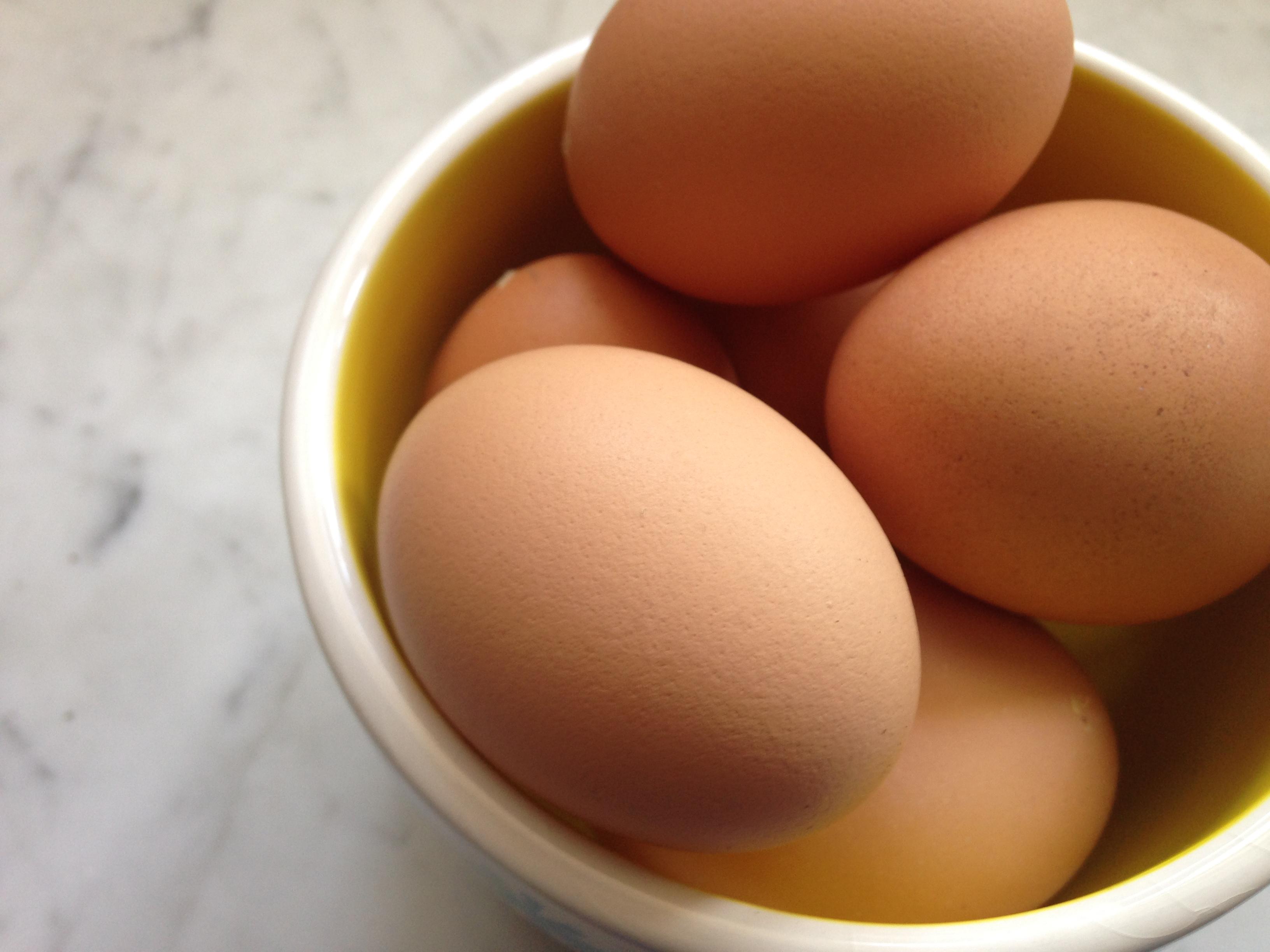 dj eggs