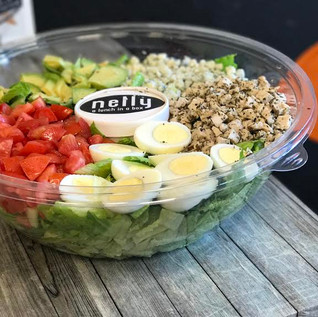 Large Catering Cobb Salad