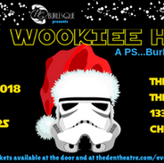 A Very Wookie Holiday