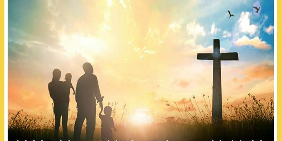 Holy Spirit Retreat for Sacred Family