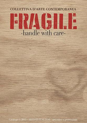 Catalogo - Fragile