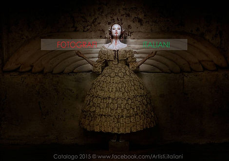 Catalogo fotografi italiani 2015