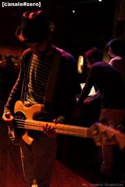 Frammenti di note | 2011_18