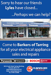 Barkers of Tarring