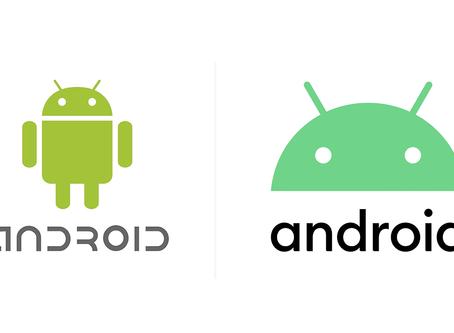 Novo Android é anunciado com redesign em sua identidade visual
